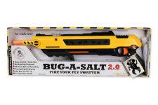 bug a salt pour tuer les mouches
